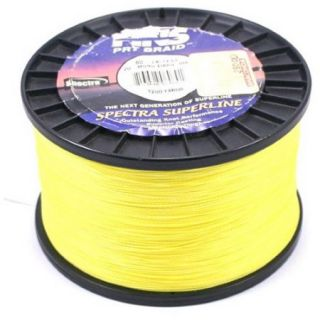 Fins Spectra Fishing Line, Original PRT, Yellow