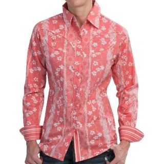 Outback Trading Chelsea Shirt (For Women) 9034C 75