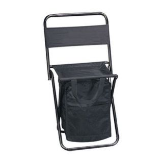 Preferred Nation Folding Chair with Cooler   Large