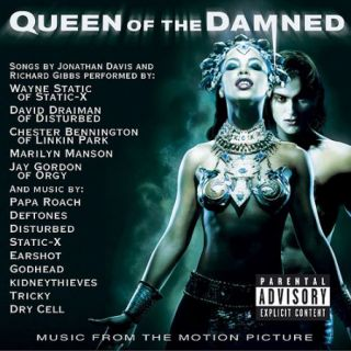 Original songs by Jonathan Davis and Richard Gibbs.<BR>In Anne Rice's book QUEEN OF THE DAMNED, recurring vampire character Lestadt awakes from a lengthy hibernation and proceeds to remake himself into a rock star of global proportions who ends u