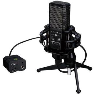 Lewitt DGT 650 USB Microphone for iOS/OSX/Windows DGT 650