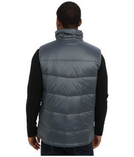 Columbia Gold 650 Turbodown Down Vest, Clothing
