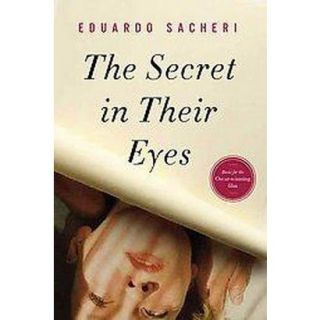 The Secret in Their Eyes (Paperback)