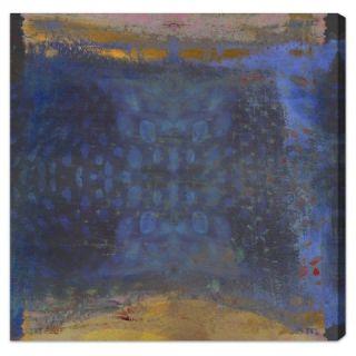 Oliver Gal Unframed Wall Golden Beach Canvas Art