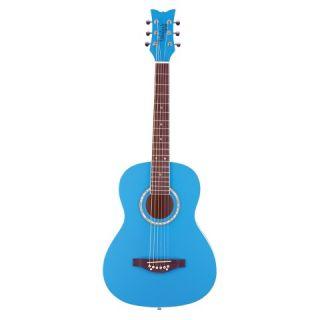 Daisy Rock 14 7402 Debutante Junior Miss Short Scale Acoustic Guitar