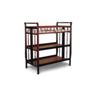 Angel Line Sleigh Changing Table