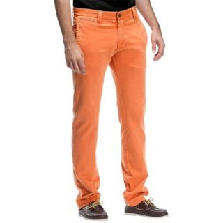 Agave Denim Officer Vintage Twill Classic Jeans (For Men) 6716C
