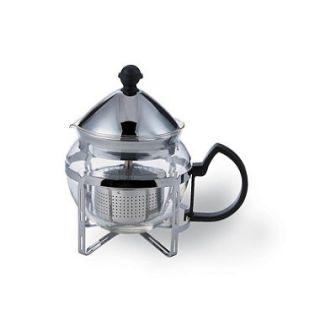 Classic Tea Pot   .6 liter
