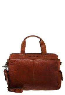 Spikes & Sparrow Handbag   brandy