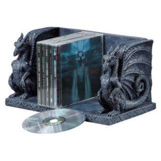 Design Toscano Blackmore Dragons Library Holder