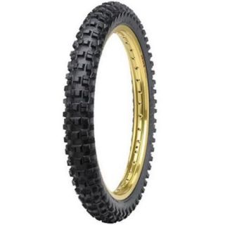 Duro HF343 Excelerator All Terrain Front Tire 80/100 21