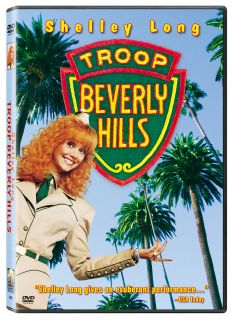 Troop Beverly Hills (DVD)   Shopping Sony