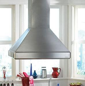 Vent A Hood SEPITH18 454 SS Stainless Steel