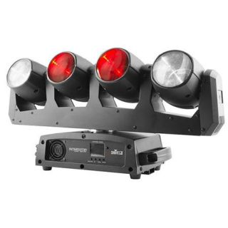 CHAUVET Intimidator Wave 360 IRC LED Array with 4 Head INTIMWAVE360IRC