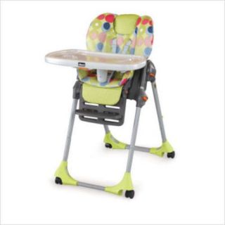 Chicco Splash Polly High Chair