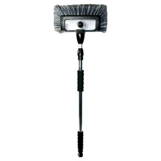 AutoSpa Power Wash Quad Soap Mixing Brush   10