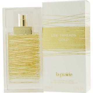 La Prairie Life Threads Platinum Womens 1.7 ounce Eau de Parfum Spray