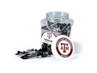 Team Golf 23451 Texas A&M University 175 Tee Jar