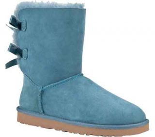 Womens UGG Bailey Bow II Boot   Everglade   FREE Shipping & Exchanges