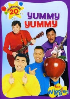 The Wiggles Wiggle Time Previews on PopScreen